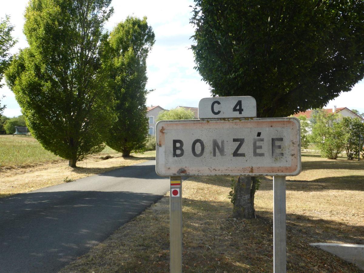 GR de Pays de la Woëvre – A 77 kilometre loop starting from the village Bonzée
